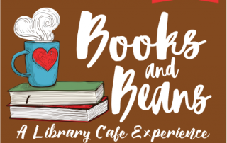 Books and Beans Library Cafe