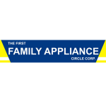The First Family Appliance Circle