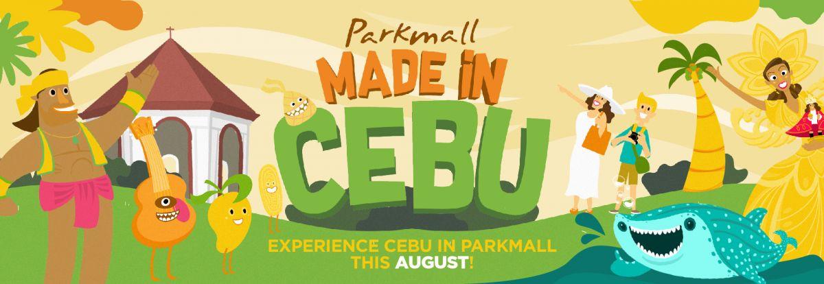 Made in Cebu
