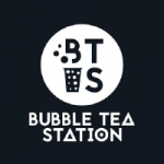 Bubble Tea Station