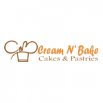 Cream & Bake